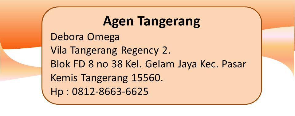 agen Tangerang