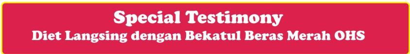 special Testi
